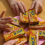 PiCKUP! Choco & Caramel – der neue Snack im Test