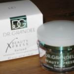 Dr. Grandel Xpress Reload – ein Frischekick für die Haut
