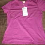 """hessnatur – der Test mit dem """"stärksten T-Shirt"""""""