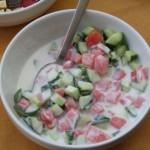 Sylter Salatcreme von Thomy ohne Sylt