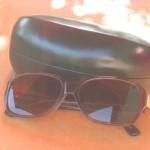 Meine neue Sonnenbrille von Lensbest