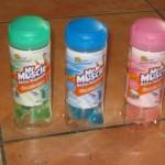 Mr Muscle – ein Superheld, der putzen kann