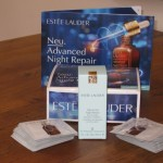 Applaus für das Serum Advanced Night Repair Synchronized Recovery Complex II von Estée Lauder
