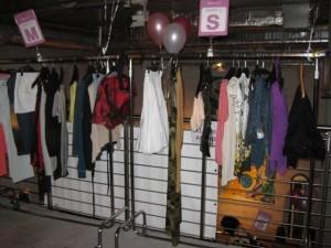 Swap Kleiderstangen