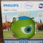 Monsterspaß mit dem Philips LED-Nachtlicht