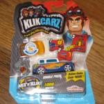 KlikCarz – Motorik-Spaß für kleine Auto-Fans