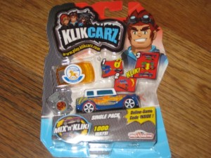 KlikCarz Single Pack 1