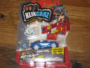 KlikCarz Single Pack 2