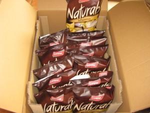Naturals 1