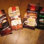Kaffeegenuss in der Weihnachtszeit mit der Melitta Bella Crema – Selection des Jahres