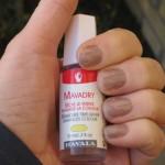 Mavadry – der Schnelltrockner für perfekte Nägel