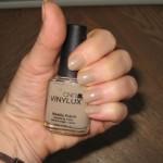 CND Vinylux – der Test mit dem kratzfesten Nagellack
