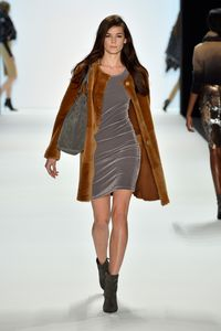 Riani Show - Mercedes-Benz Fashion Week Autumn/Winter 2014/15