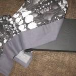 Mein wunderschöner Schal von Julia Starp