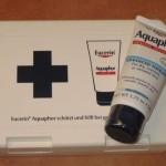 Eucerin Aquaphor Repair-Salbe für geschädigte Haut
