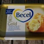 Becel Gold – eine gesunde Alternative zu Butter
