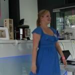 FashionBloggerCafé im Pier 13