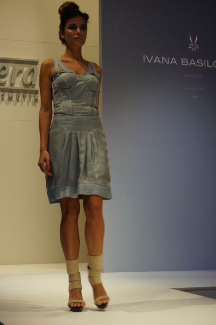 Ivana Basilotta Fashion Show