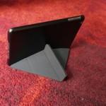 Xcessory-Schutzhülle für das iPad mini mit vielen Aufstellmöglichkeiten