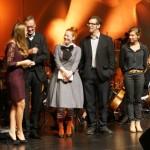 Ein gelungener Auftakt für das Internationale Filmfest Potsdam