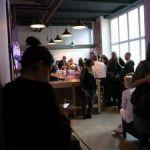 FashionBloggerCafé im Januar 2015