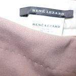Rene Lezard, Hannover – Problemloser Hosentausch