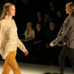 MBFW im Januar 2015 für Winter 2015/2016-William Fan