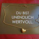Mein Herz schlägt für Schmuck von Drachenfels Design