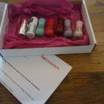 Essence gel nail polish im Test