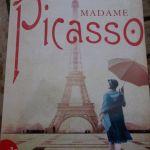 """""""Madame Picasso"""" von Anne Girard – Meine Entdeckung des Jahres"""