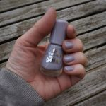 Essence gel nail polish im Test