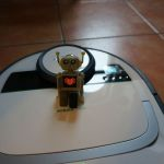 Kann man sich in Technik verlieben? Der Kobold VR200 im Test