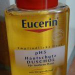 Das Rezept gegen trockene Haut – die Eucerin pH5-Hautschutz-Serie