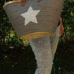 Die Tasche mit dem Stern
