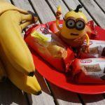 Picknickzeit mit Dr. Oetker Kleine Rührkuchen