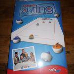 Table Curling für Zuhause