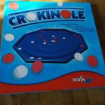 Crokinole – Schnipp dich zum Sieg