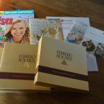 Alle Jahre wieder: Basteln mit Ferrero Rocher