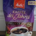 Genau zum richtigen Zeitpunkt: Der Test mit Melitta Kaffee des Jahres