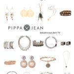 Eine TV-Berühmtheit: Meine neue Kette von Pippa&Jean