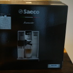 Der Test mit der Saeco Incanto