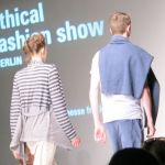 Green Showroom und Ethical Fashion Show im Sommer 2016