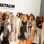 Was für eine Show – Sportalm bei der Fashion Week