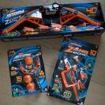 Outdoor-Spaß mit der X-Power Air Storm Linie von Simba Toys