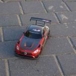 Ein Superflitzer mit Spezialeffekten – RC Mercedes-AMG GT 3