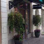 5 Jahre MOELLER in Potsdam