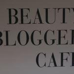 Zeit für das BeautyBloggerCafé