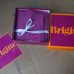 Die BRIGITTE Box – mein Unboxing-Moment