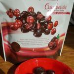 Guylian Cranberries in Belgischer Schokolade