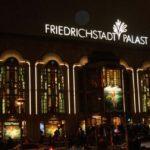 Im Kostümrausch – THE ONE Grand Show im Friedrichstadt-Palast Berlin